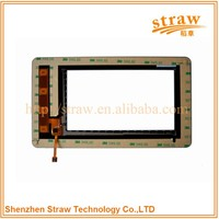 Top Quality Capacitive 21.5 Inch Touch Screen Touch Panel For Industrial PC