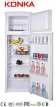 BCD-248 manual defrost refrigerator/fridge CE CCC Rohs