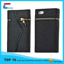 Money wallet leather phone case for iphone 6,for iphone 6 leather phone case ,for iphone 6 leather case