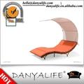 Dylg- ev1513b danyalife vente chaude main personnalisés fabrication chaise longue en rotin