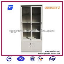Key cabinet / iron metal office filing storage cabinet