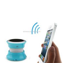 Unique Stretchable Design Bass Stronger Sound Louder High-end PET Box Waterproof Bluetooth Shower Speaker