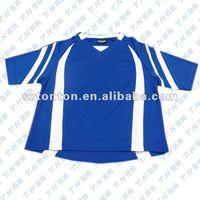 custom jersey football spain blue