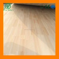 High Quality best commercial laminate decorative wood board, furniture grade finger joint wood