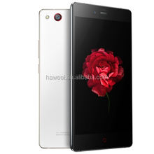 ZTE Nubia Z9 Max 5.5 inch Screen 4G Android 5.0 Smart Phone, Qualcomm MSM8994 Octa Core 1.5-2.0GHz, RAM: 3GB, ROM: 16GB, FDD-L