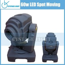 60W Special Effects LED Moving Head Stage Light