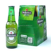 high qualtiy Waterproof Printing Label Beer for bottles