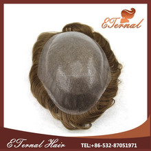 hot selling wig caps men wig human hair alibaba india for men with full pu