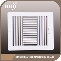 Quality Guaranteed factory directly ceiling air register