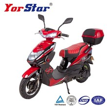Factory Direct Supply Cheap Electric Motorcycle