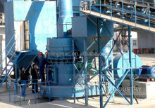 items of parker asphalt plant spares in india