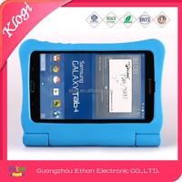 best selling eva foam kids anti-shock 7 inch tablet case