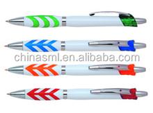 Hot Sale Ballpoint Pen usb flash drive laser pointer ball pen