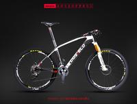 2015 brand new Costelo full carbon massa E-Post mtb Mountain bike 26ER&29ER complete MTB bike bicycle S/M/L