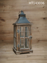 Brand new decorative old style cheap antique lantern