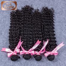 100% Virgin Human Hair Braiding Hair Deep Wave Brazilian Human Hair For Braiding