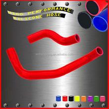 Silicone Hose Pipe Tubing For Nissan Skyline GT-R GTR R33 BCNR33 (RB26/25DETT) radiator hose