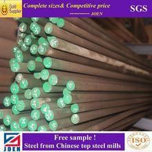 DIN 1.2311 P20 3CrMo steel buildings from poland die steel rod round bars