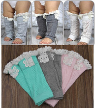 Comfortable boot cuffs/baby leg warmers for winter