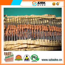 12w Military level Resistor DALE (0.5w) 2.49R instead of 2.5R New Original In stock