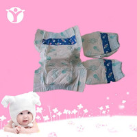soft sleepy ultra thin A grade stock baby diaper
