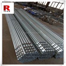 BS1139 Galvanized steel tube