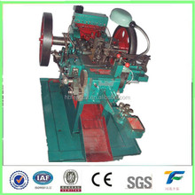 FT-35 Automatic High Speed Mould Opening & Clamping Screw Bolts Making Machine Price