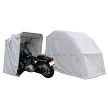 shelter for motorcycle, outdoor motorcycle shelter, motorcycle shelter