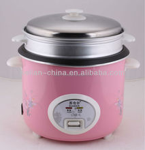 Good selling mini national electric rice cooker for home appliance