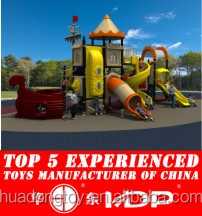 HD15A-128A Pirates Ship Series Professional Funny New Commercial Superior Outdoor Playground