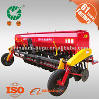 ISO factory 2BFX-24 seeder sower farm equipment agricultural machine