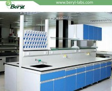 Medical/Microbiology Laboratory Equipment, Clinical Medical Laboratory Design