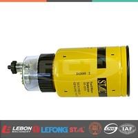 Excavator/Wheelloader/Bulldozer/Earthmover Fuel Filter water separator 1R-0770 1r 0770 1R 0770