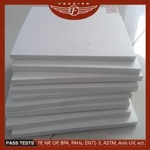 Low PVC Foam price high density PVC Foam Board
