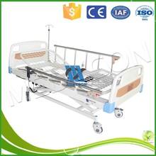 3 functions remote control linak motors electric bed
