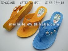 PCU women flip flop summer for cheap price,delivery fast