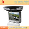 Universal 9inch car dvd touch screen with FM