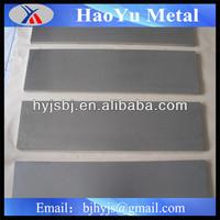 TA1 TA2 TA9 TA10 Titanium nickel composite board platinum plated titanium anode