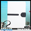 China supplier hot Flip PU leather cover for ipad 4