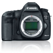 Wholesale Price for Sale For Canon EOS 5D Mark III 22.3 MP Digital SLR Camera - Black - EF 24-105mm IS Lens