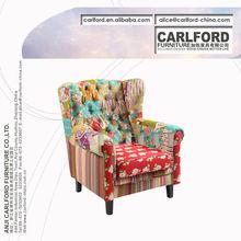single seat sofa B076-9