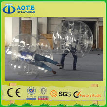 Popular discount body bumper ball for adult