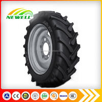 Garden Tractor Agricultural Tire 18.4-30 12.5L-15
