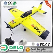 HOT Toys !! 2.4G 3ch RC Glider Radio Control Airplane Rc Helicopter for child DE0206006