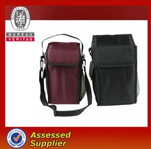 oxford portalbe cooler bag for lunch