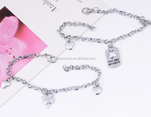 A clove bracelet for Valentine's gift you are my ouly