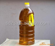 New crude refined sunflower oil for refinery