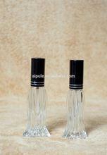 Femme corps forme bouteille de parfum avec pulvérisateur à pompe cap gros
