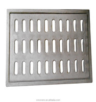 frp water storm drain cover sewer grating