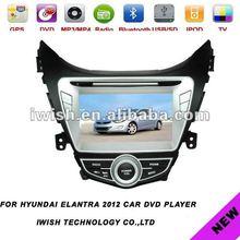 sperical audio system car stereo for hyundai elantra 2012
